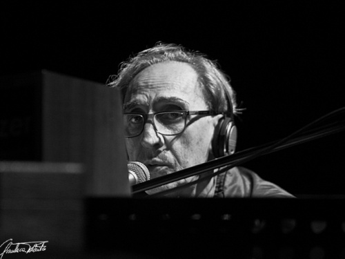 Franco Battiato: Joe Patti's Experimental Group
