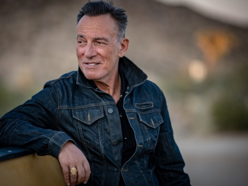 "BRUCE SPRINGSTEEN: da oggi disponibile in digitale la versione cinematografica dell'omonimo album, ""WESTERN STARS"""