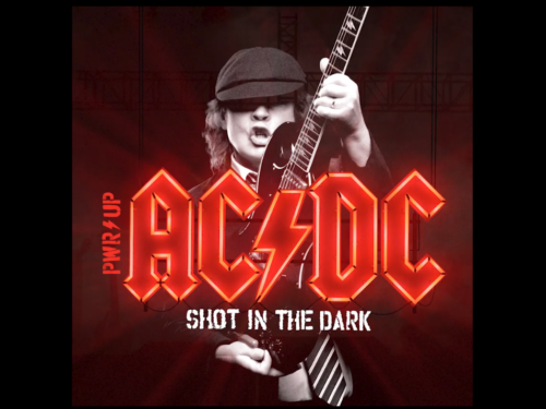 "AC/DC: tornano con ""POWER UP"", il nuovo atteso album in uscita il 13 novembre! Disponibile in digitale il singolo ""Shot In The Dark""…get ready for POWER UP!"